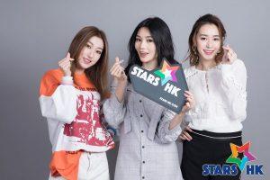 [Stars Girl] 跳唱女子组合BINGO最新派台歌《後街女孩》