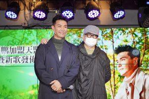 終於圓21年歌手夢 陳展鵬:我係老闆都未必簽自己